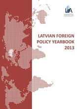 Latvian Foreign Policy Yearbook 2013