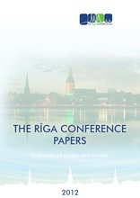 The Rīga Conference Papers 2012