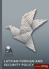 Latvian Foreign and Security Policy Yearbook 2016