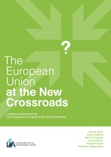The European Union at the New Crossroads