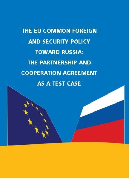 common foreign and security policy in the european union